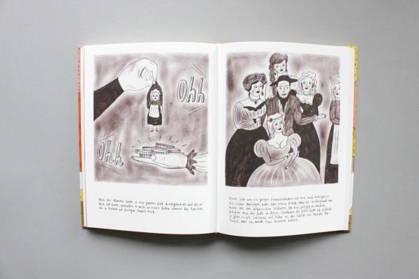 Candide oder der Optimismus – Graphic Novel (11)