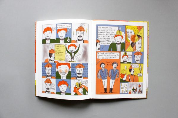 Candide oder der Optimismus – Graphic Novel (12)