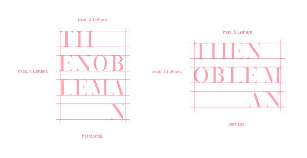 The Nobleman Art Advisory / Corporate Design (1)