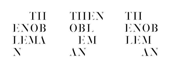 The Nobleman Art Advisory / Corporate Design (2)