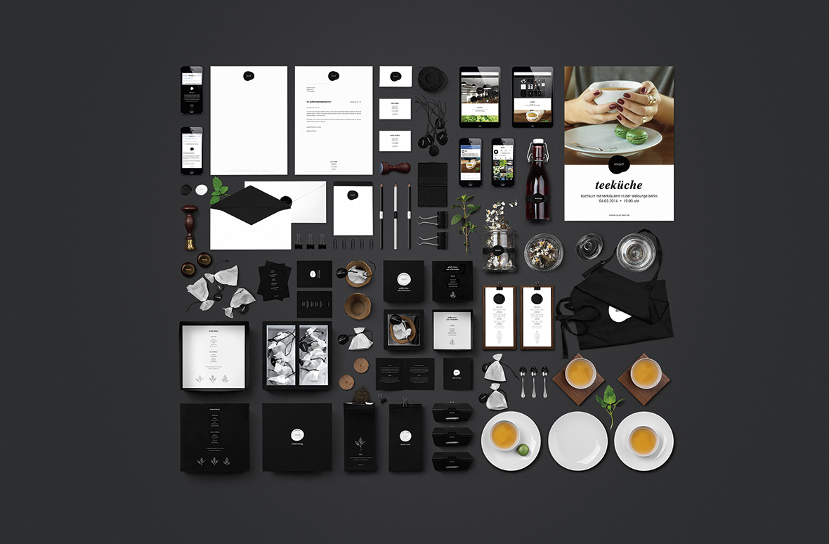 teezeit. Black Bedroom Furniture Sets. Home Design Ideas
