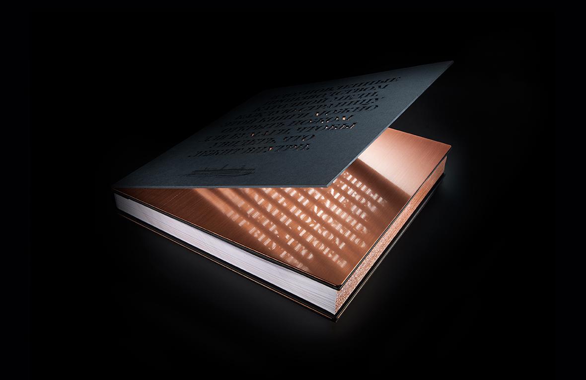 Copper Bible