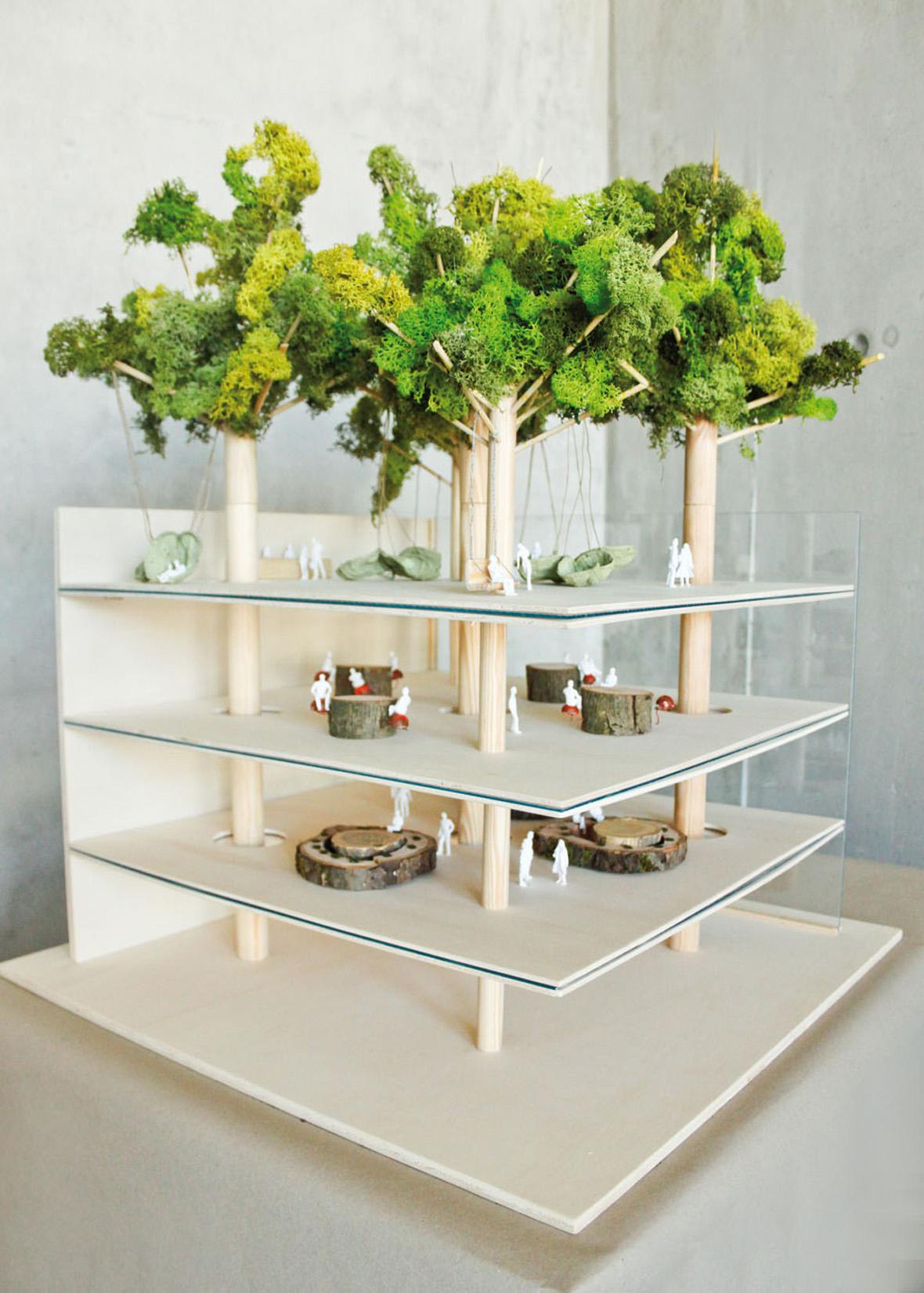 den wald vor lauter h usern nicht. Black Bedroom Furniture Sets. Home Design Ideas