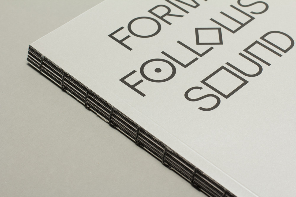 Form Follows Sound (1)