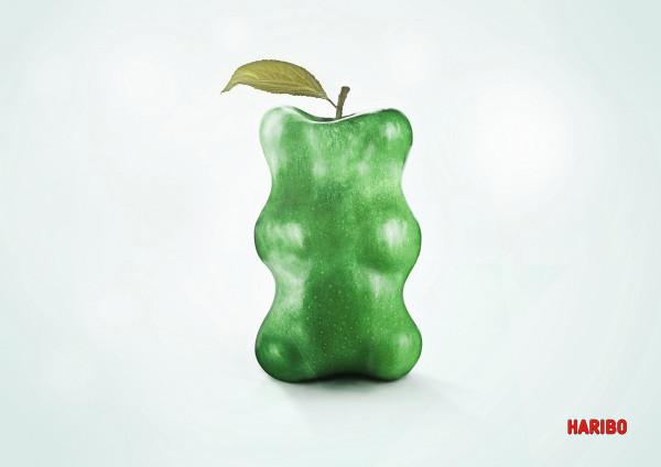 Haribo Fruity Bears Campaign (2)