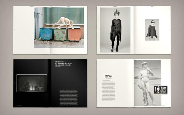 A Magazine About: Fashion and Identity (5)