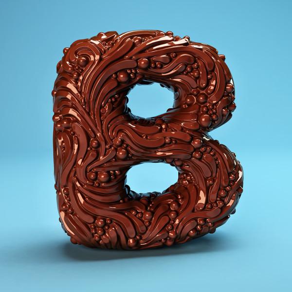 The Sculpted Alphabet (1)