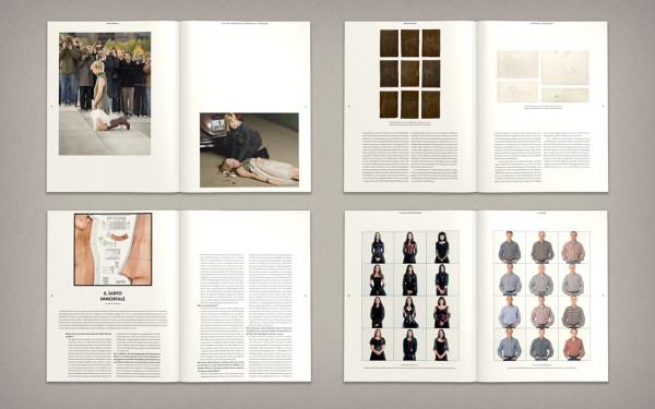 A Magazine About: Fashion and Identity (6)