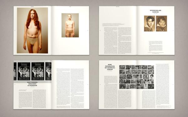 A Magazine About: Fashion and Identity (4)