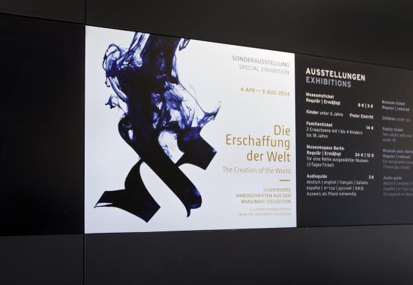 Die Erschaffung der Welt – Jüdisches Museum Berlin (6)