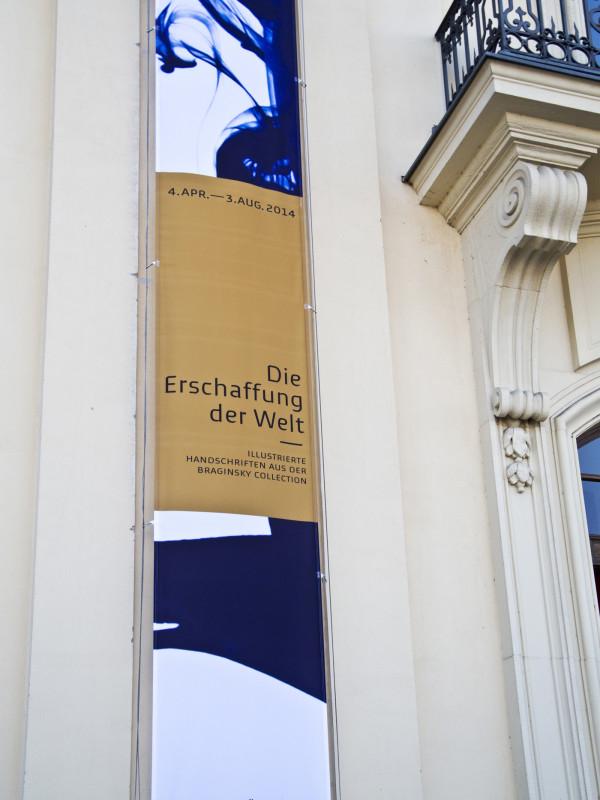 Die Erschaffung der Welt – Jüdisches Museum Berlin (3)