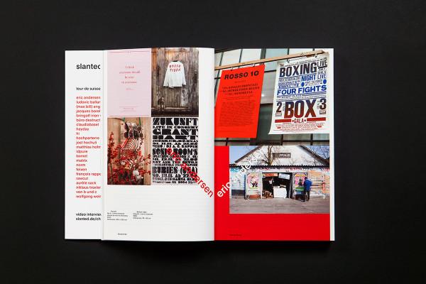 Slanted Magazin #23 – Swiss Issue (2)