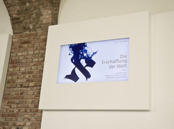 Die Erschaffung der Welt – Jüdisches Museum Berlin (5)