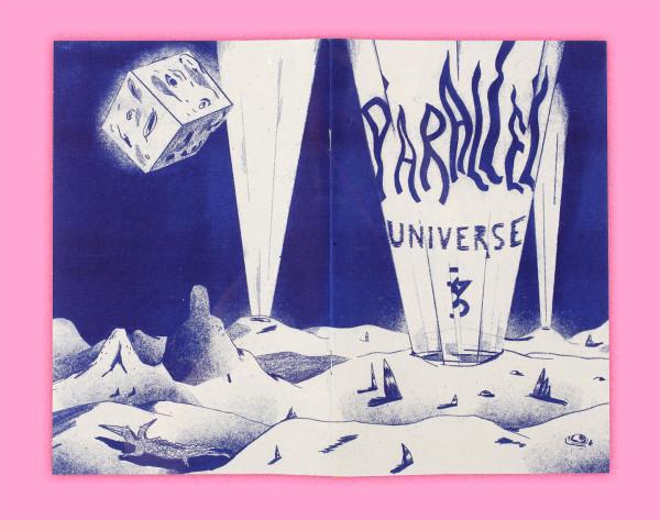 Parallel Universe Zine #3 (14)