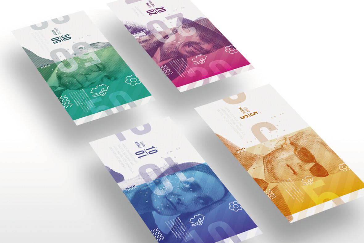 Wario – Regionalwährung für das Bundesland NRW