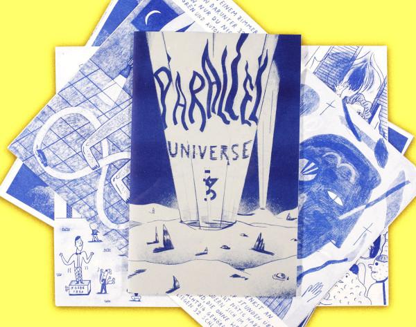 Parallel Universe Zine #3 (13)