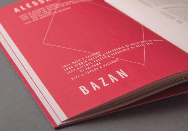 La scuola di Palermo – Ausstellungskatalog (8)