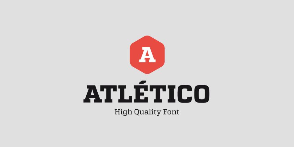 Atletico (1)
