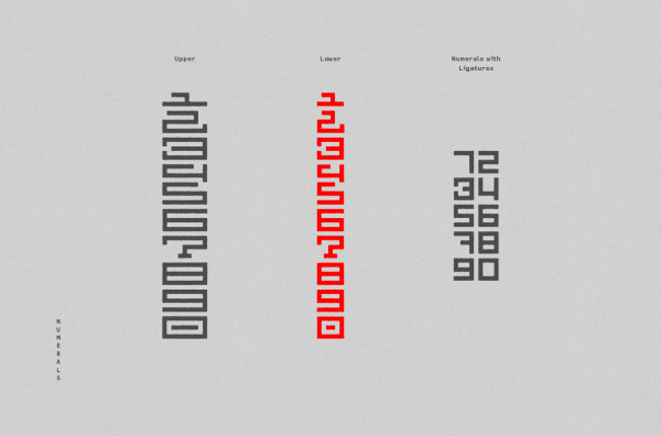 Nihon Typeface (8)