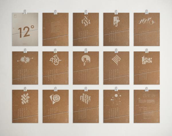 12° Der 10 Jahres Kalender (19)