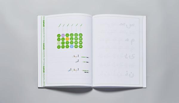 Farsi – A Guide to Persian Writing (6)