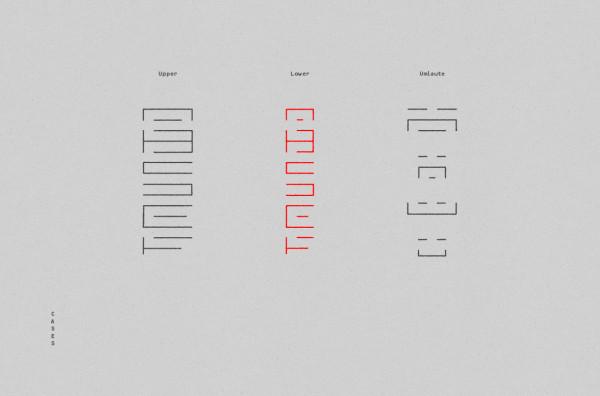 Nihon Typeface (7)
