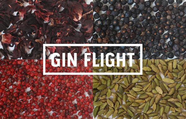 Gin Flight – Gewürze für Gin Tonic (4)