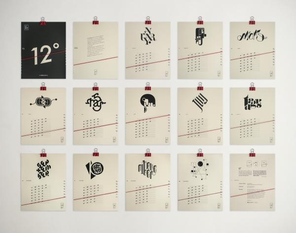 12° Der 10 Jahres Kalender (18)