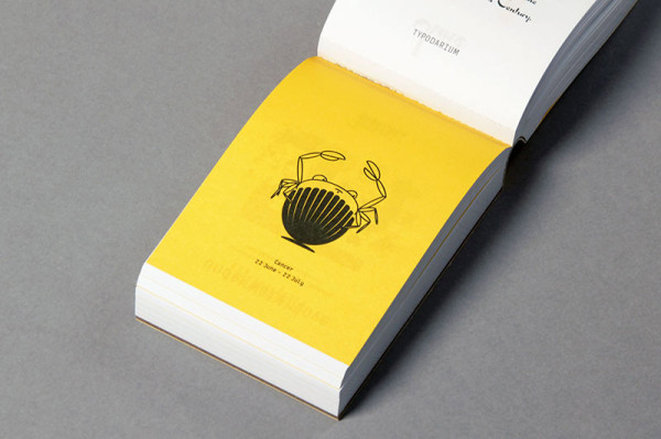 Typodarium 2015 –  The Daily Dose of Typography (12)