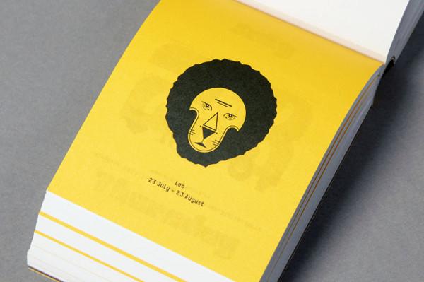 Typodarium 2015 –  The Daily Dose of Typography (14)