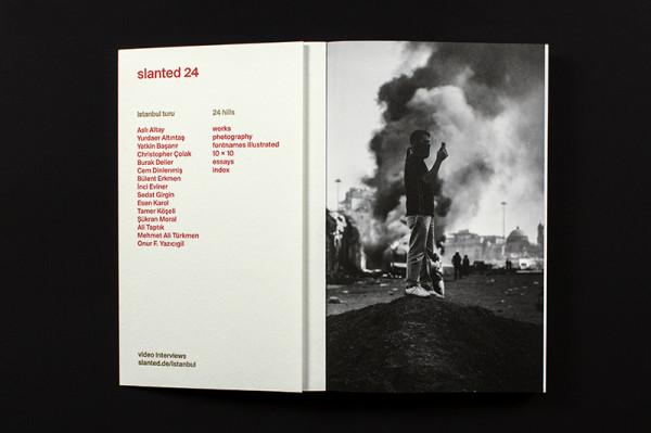 Slanted Magazin #24 – Istanbul (2)