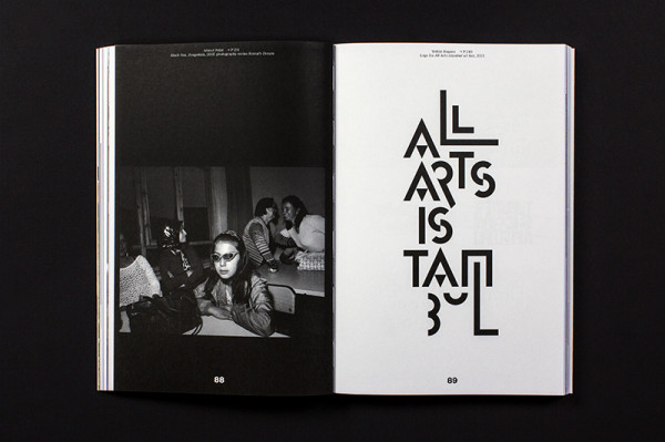 Slanted Magazin #24 – Istanbul (8)