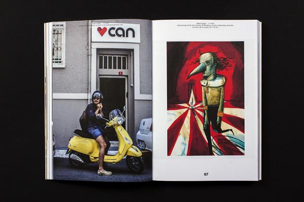 Slanted Magazin #24 – Istanbul (7)