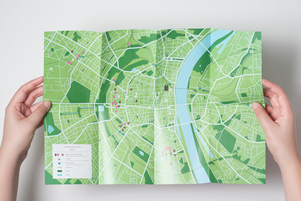 Not just another guide to Cologne (3)