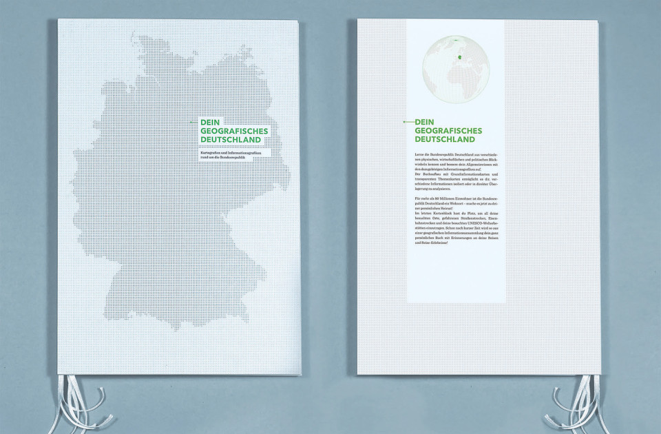Dein geografisches Deutschland (1)