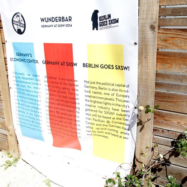 SXSW 2014. German Haus. (19)