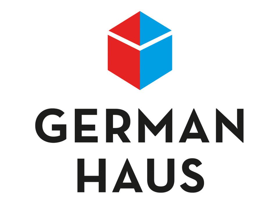 SXSW 2014. German Haus. (1)