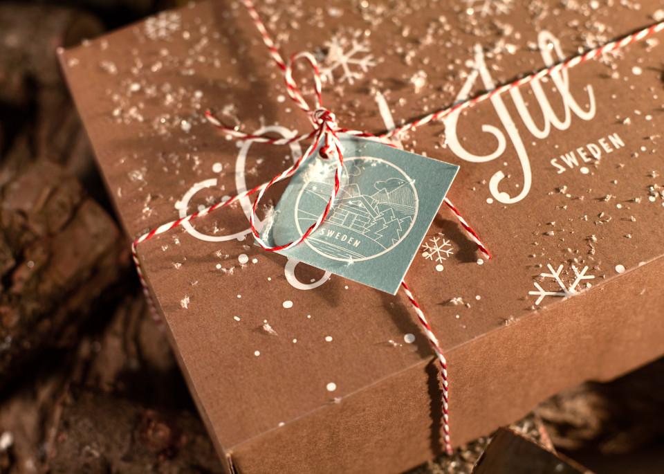 God Jul – Weihnachten auf Schwedisch (1)