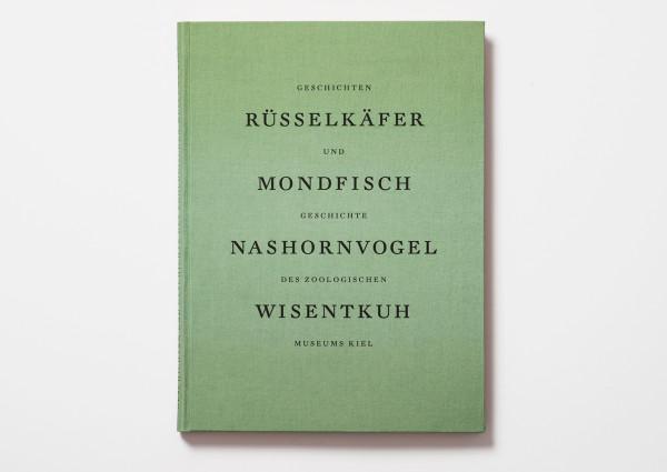 Rüsselkäfer, Mondfisch, Nashornvogel, Wisentkuh (1)