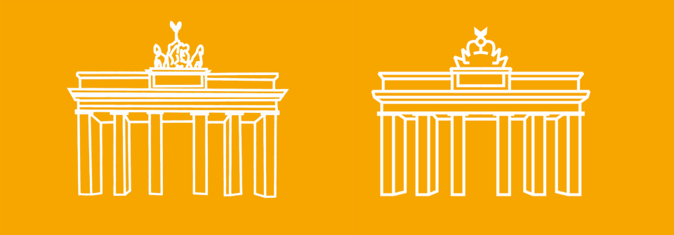 BVG Brandenburger Tor – Redesign (1)