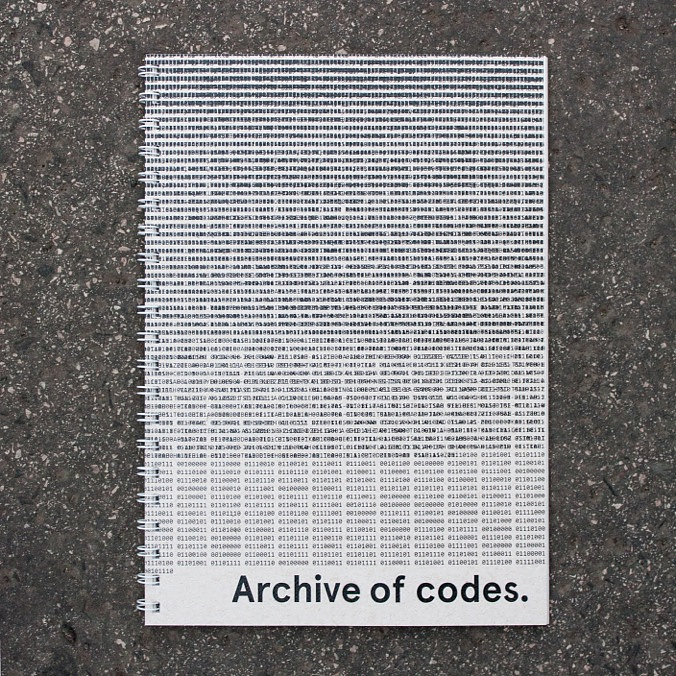 Archive of Codes (1)