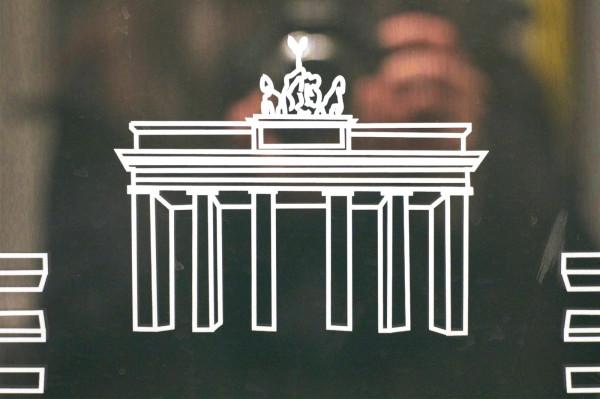 BVG Brandenburger Tor – Redesign (2)
