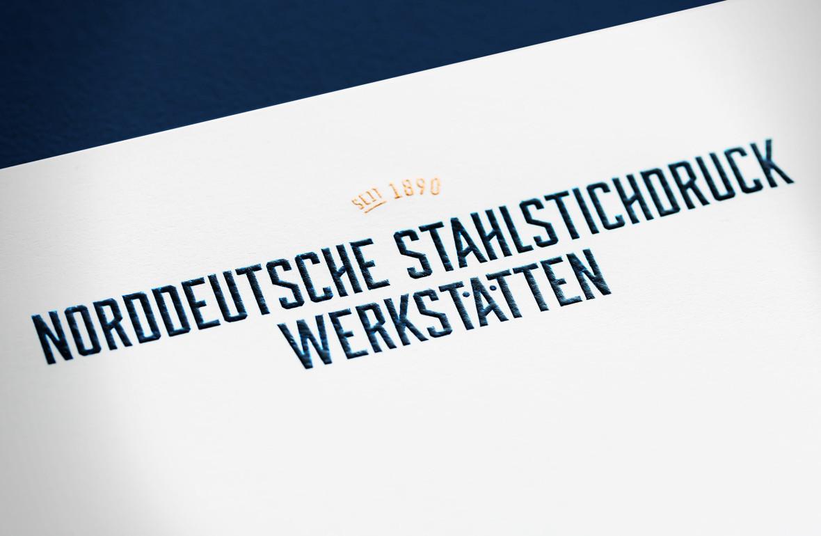 Norddeutsche Stahlstichdruck Werkstätten