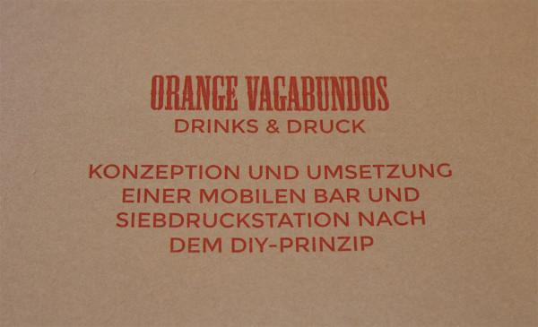 Orange Vagabundos (2)