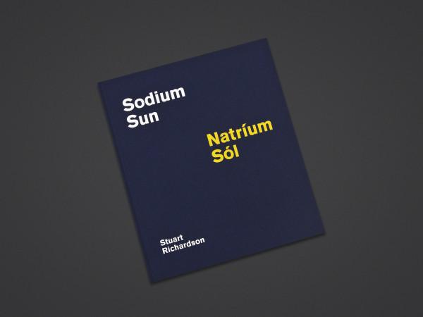 Sodium Sun — Natríum Sól (1)
