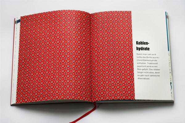 Das Bento Lunch Buch (3)