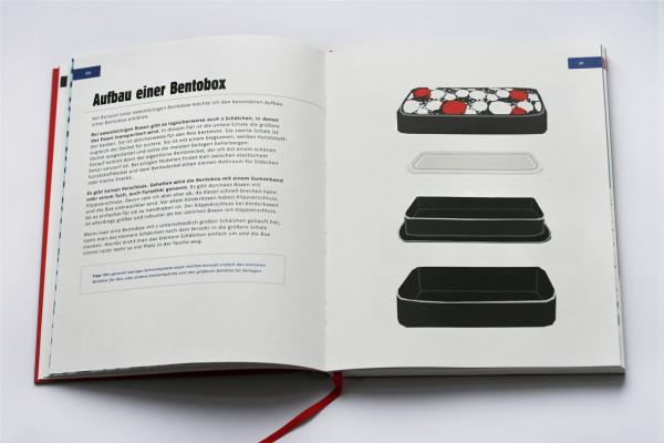 Das Bento Lunch Buch (2)