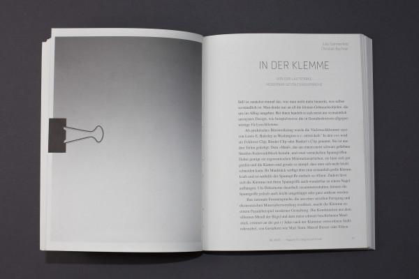 Neuwerk – Magazin für Designwissenschaft Nr. 4 Themenschwerpunkt: Stille (5)