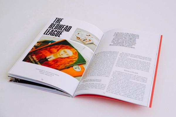 MC1R #2 – Das Magazin für Rothaarige (8)