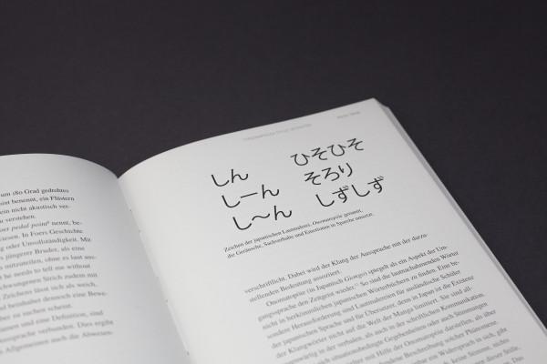 Neuwerk – Magazin für Designwissenschaft Nr. 4 Themenschwerpunkt: Stille (4)